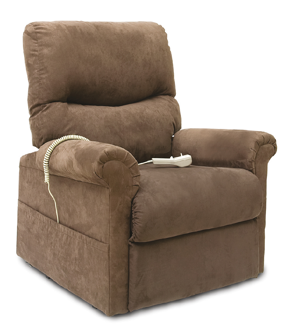 Poltrone reclinabili per anziani 925 om2 tecnosan for Poltrone reclinabili
