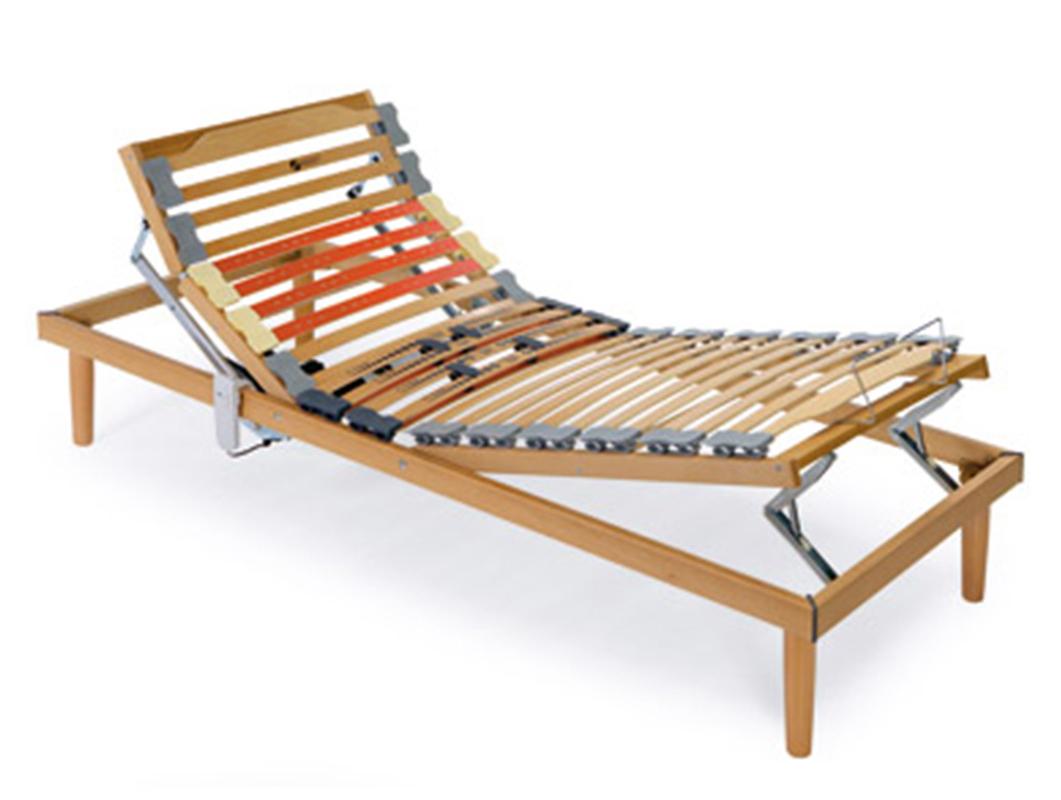 Ausili per disabili e anziani ausili per la camera da letto - Rete letto elettrica ikea ...