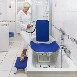 Sedia per doccia sedia per vasca