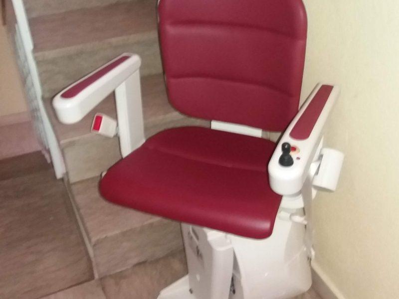 Sedie A Rotelle Usate : Tecnosan ausili per disabili e anziani vendita in tutto il nord